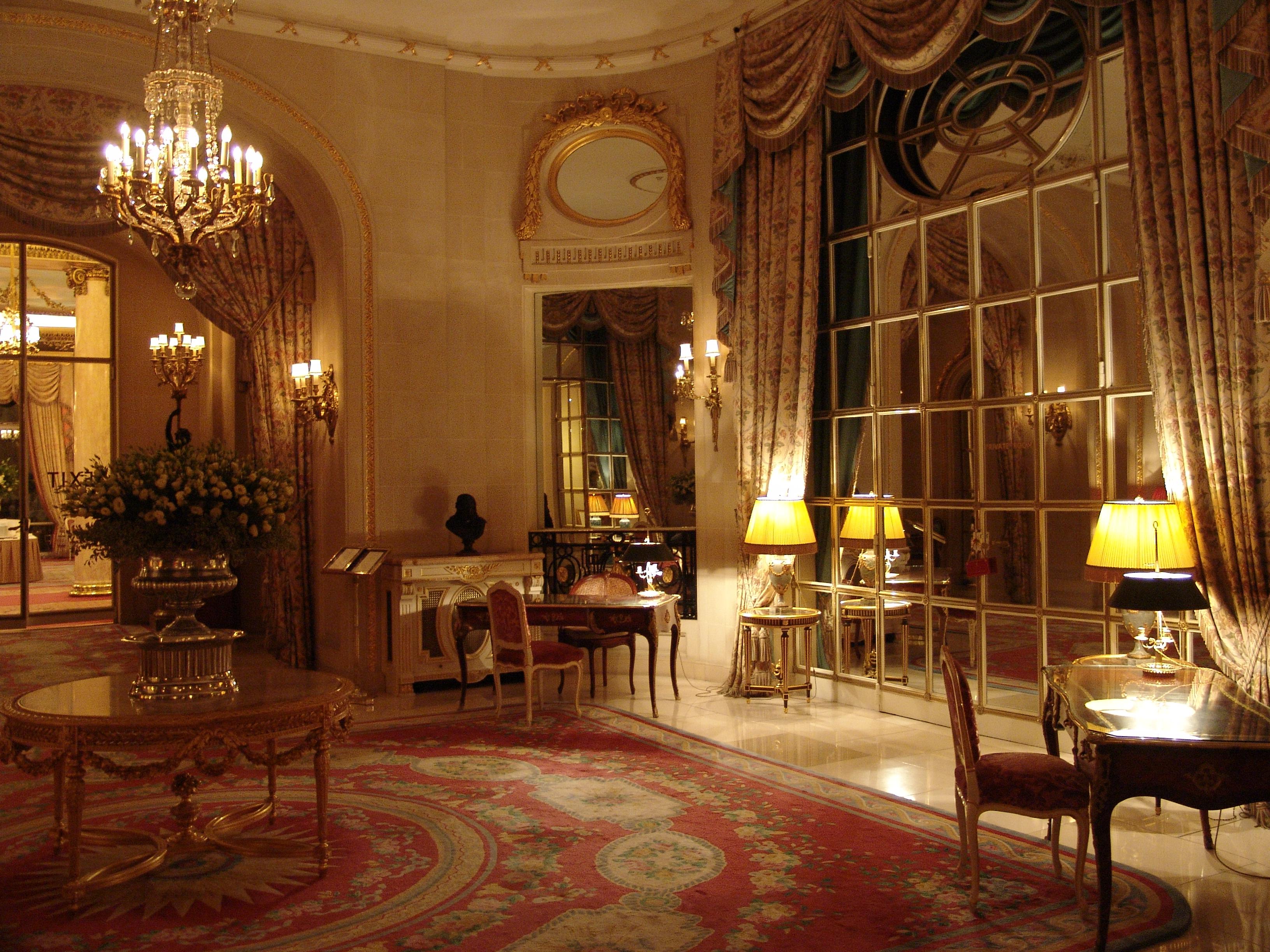Goya Dress - Rooms